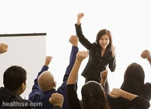 How to find motivational speaker - Watch out for the Pretend Motivating Speaker