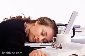 Narcolepsy Sleep Disorder - advice to get better sleep