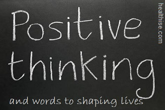 How positive or negative words shape mind