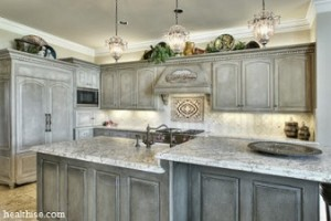 natural marble kitchen makes healthy cooking