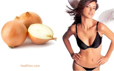 onions to cure acidity - home remedies