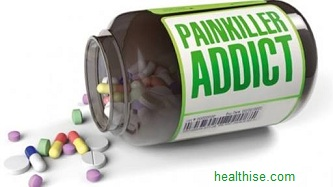 painkiller addiction - causes and symptoms