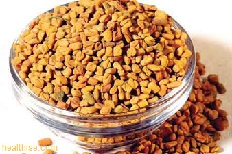 peptic ulcer pain and ayurvedic home remedy fenugreek seeds treatment
