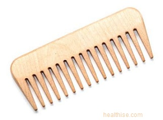 perfect comb for hairs
