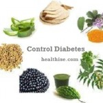 How To Control Blood Sugar Level With Natural Herbs