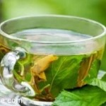 Herbal Tea for Medicine and Health