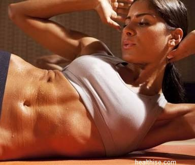 lose stomach fat in easy steps