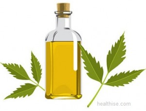 neem oil for health