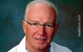 Dr. Dwight Lundell Banner Heart Hospital