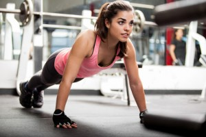 workout therapies help