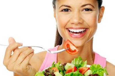 Benefits of Healthy Eating Habits