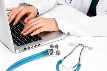 Digital Health Care with Electronic Medical Record and Electronic Health Record