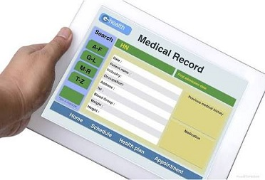Digital Health Care with Electronic Medical Record