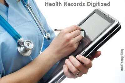 Electronic medical records and Electronic health records