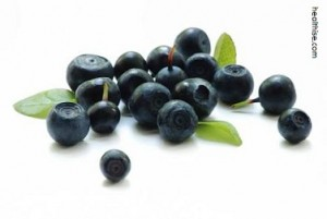 acai berry nutritional benefits
