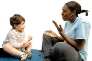 autism treatment in children