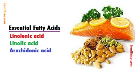 benefits of fatty acids