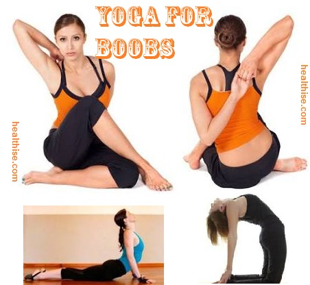 yoga poses for boobs enlargement