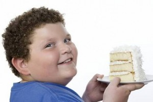 Child Obesity epidemic