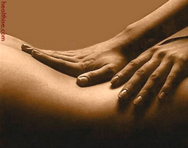 Get Ayurvedic Back Massage to Relieve Back Pain