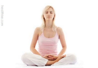 Pranayama Qigong breathing methods for Allergies and Athsma