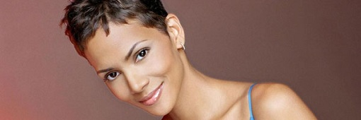 Secrets of hollywood actress beauty revealed - Halle Berry