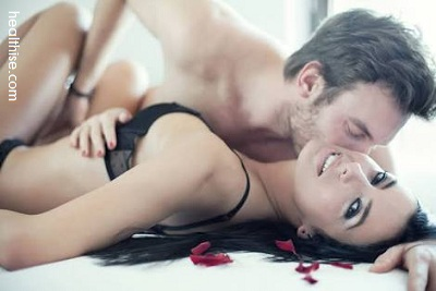 Ways to Seduce a woman - night or late evening time perfect for seduction