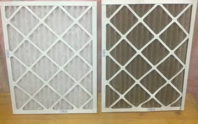 furnace filters for home usage