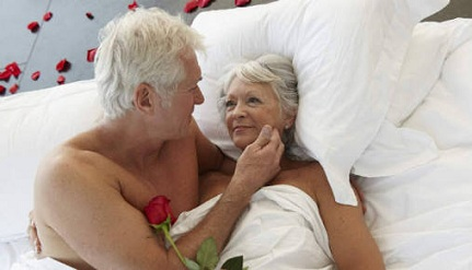 menopause and sex life benefits