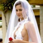 Make Yourself Look Fit With Perfect Wedding Dress