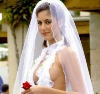 wedding dress that suits you
