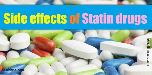cholesterol drug fraud statin side effects