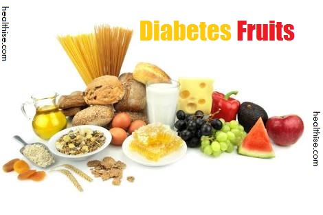 how to control diabetes type 2 with fruits