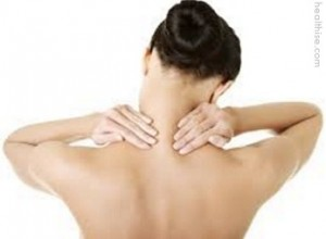 neck pain cure with yoga