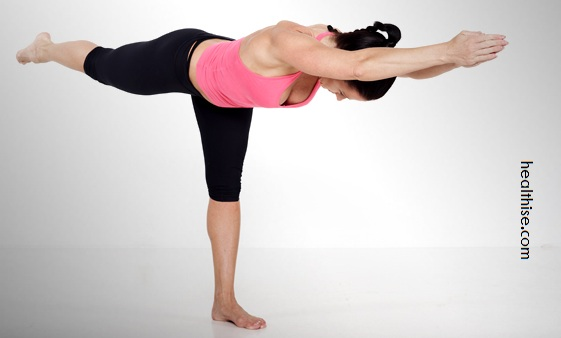 power yoga safety tips