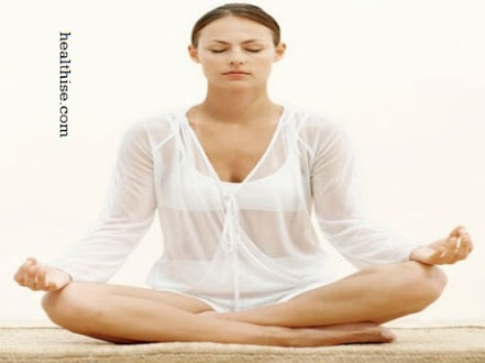 seating yoga postures for beginners