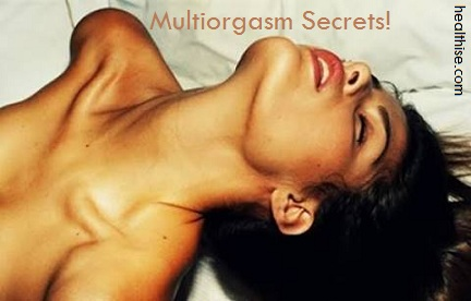 secrets to reaching orgasm