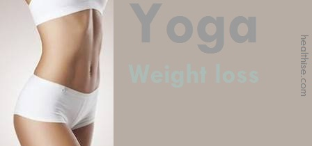 yoga for stomach abdomen weight loss