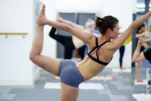 Bikram Yoga good or bad