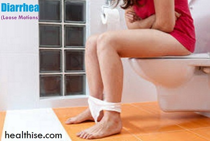 Diarrhea loose motions home remedies symptoms causes