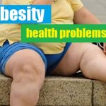Overweight Health Awareness: Obesity Disease Risks