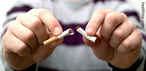 Quit Smoking methods