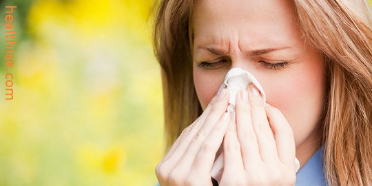 allergies treatment home remedies