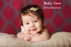baby care tips information