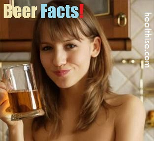 beer dangerous harmful effects