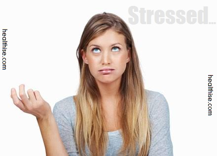 causes of indigestion stress anxiety