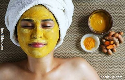chickpea besan face mask face hairs problem