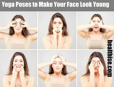 facial yoga yoga postures for faces