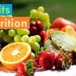 Fruits: Healthy Nutrition Sources