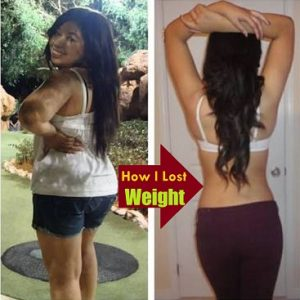 how i lost my weight confession
